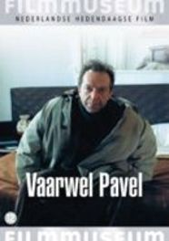 Vaarwel Pavel