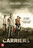 Carriers , (DVD)