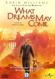 What dreams may come, (DVD)
