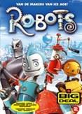 Robots, (DVD)