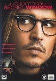 Secret window, (DVD)
