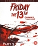 Friday the 13th-part 3, (Blu-Ray) DIGITALLY REMASTERED