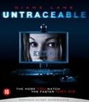Untraceable, (Blu-Ray)