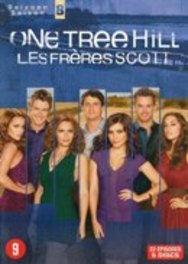 One Tree Hill - Seizoen 8 (5DVD)