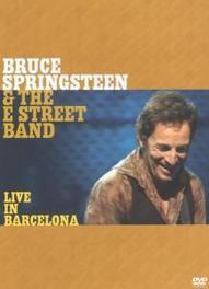 Bruce Springsteen - Live In Barcelona