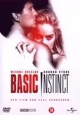 Basic instinct, (DVD)