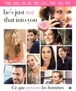 He's just not that into you, (Blu-Ray) .. YOU// W/BEN AFFLECK/JENNIFER ANISTON/DREW BARRYMORE