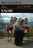 Snow, (DVD) AIDA BEGIC // PAL/REGION 2