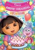Dora - Grote verjaardag avontuur, (DVD) PAL/REGION 2