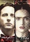 Frida/Modigliani, (DVD)