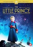 Little prince , (DVD)