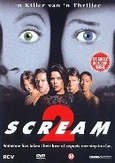 Scream 2, (DVD)