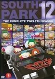 South park - Seizoen 12, (DVD)