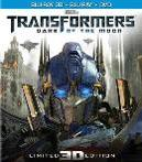 Transformers - Dark of the...
