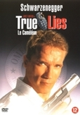 True lies, (DVD)