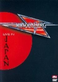 Vandenberg - Live Japan 1984