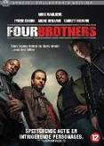Four brothers, (DVD)