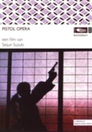 Pistol Opera