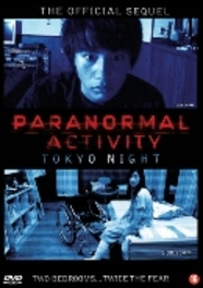 Paranormal Activity:..