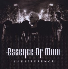 INDIFFERENCE ESSENCE OF MIND, CD