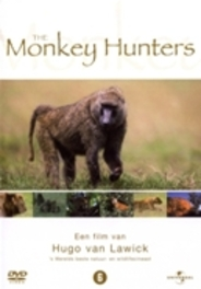 The Monkey Hunters (DVD)