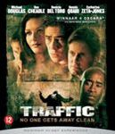 Traffic, (Blu-Ray)
