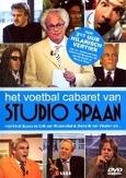 Voetbal cabaret van studio...