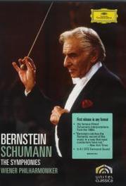Leonard Bernstein - The Symphonies