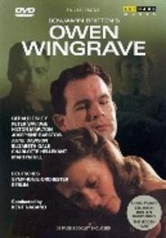 Benjamin Britten's - Owen Wingrave