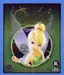 Tinkerbell, (Blu-Ray)