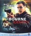 Bourne identity, (Blu-Ray)