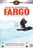 Fargo, (DVD)