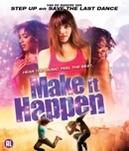 Make it happen, (Blu-Ray)