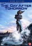 Day after tomorrow, (DVD)