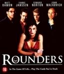 Rounders, (Blu-Ray)