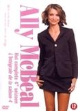 Ally McBeal - Seizoen 4, (DVD)