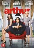 Arthur, (DVD)