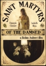Saint martyrs of the damned, (DVD) ..DAMNED // PAL/REGION 2 DVD, MOVIE, DVDNL