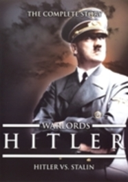 Warlords - Hitler Vs Stalin