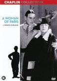 Woman of Paris, (DVD)