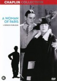 Woman Of Paris