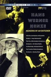 Henze - Composers of our Time