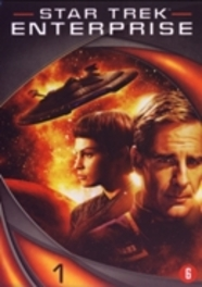 Star Trek: Enterprise - Seizoen 1 (Repack)