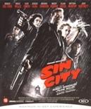 Sin city, (Blu-Ray)