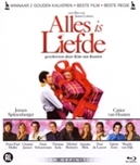 Alles is liefde, (Blu-Ray)