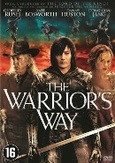 Warrior's way, (DVD)