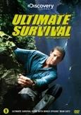 Ultimate survival, (DVD)
