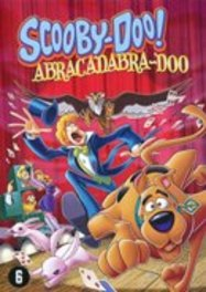 Scooby-Doo! - Abracadabra-Doo