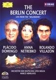 BERLIN CONCERT-WALDBUHNE