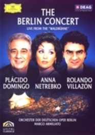 Berlin Concert